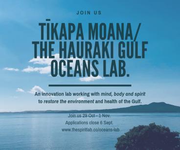 Oceans Lab