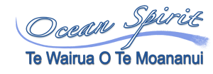Te Wairua O Te Moananui – Ocean Spirit